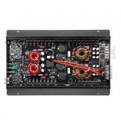 High Power Car Amplifier 2000W Mono Block Class D