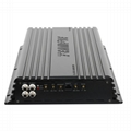 High Power Car Amplifier 1500W Mono Block Class D 2