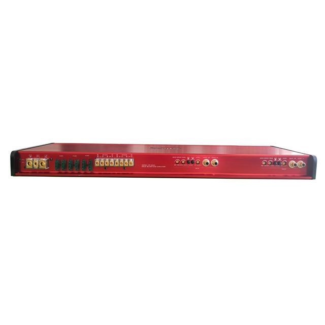 Car Amplifier 200W 4 Channel Car Audio Amplifier Mono Block Class AB 2