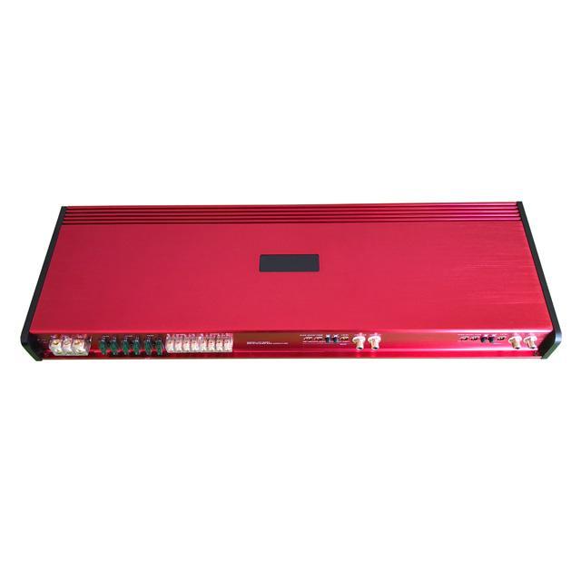 Car Amplifier 200W 4 Channel Car Audio Amplifier Mono Block Class AB 1
