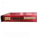 Car Amplifier 200W 4 Channel Car Audio Amplifier Mono Block Class AB 3