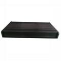 Car Amplifier 120W 4 Channel Car Audio Amplifier Mono Block Class AB 5