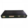 Car Amplifier 120W 4 Channel Car Audio Amplifier Mono Block Class AB 4