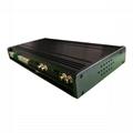 Car Amplifier 120W 4 Channel Car Audio Amplifier Mono Block Class AB 2