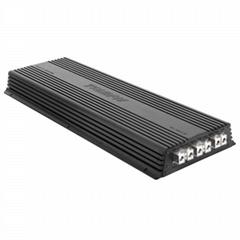 Professional High Power Car Amplifier 7500W Mono Block Class D