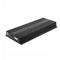 Professional High Power Car Amplifier 5500W Mono Block Class D 4