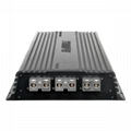 Professional High Power Car Amplifier 5500W Mono Block Class D 5