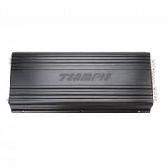 Professional High Power Car Amplifier 4000W Mono Block Class D