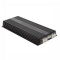 Professional High Power Car Amplifier 4000W Mono Block Class D 3