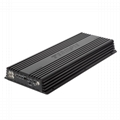 Professional High Power Car Amplifier 4000W Mono Block Class D 5