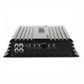 Professional High Power Car Amplifier 2500W Mono Block Class D 3