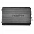 Professional High Power Car Amplifier 2500W Mono Block Class D 4