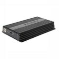 Professional High Power Car Amplifier 2500W Mono Block Class D 5