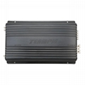 Professional High Power Car Amplifier