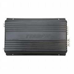 Professional High Power Car Amplifier 2000W Mono Block Class D