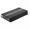 Professional High Power Car Amplifier 2000W Mono Block Class D 3