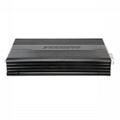 Professional High Power Car Amplifier 2000W Mono Block Class D 5