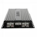 Professional High Power Car Amplifier 1500W Mono Block Class D 2