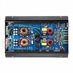 Professional High Power Car Amplifier