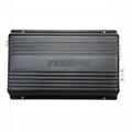 Professional High Power Car Amplifier 1200W Mono Block Class D 2