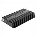 Professional High Power Car Amplifier 1200W Mono Block Class D 4
