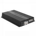Professional High Power Car Amplifier 1200W Mono Block Class D 5