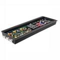 Good Quality High Power Car Amplifier 7500W Mono Block Class D 3