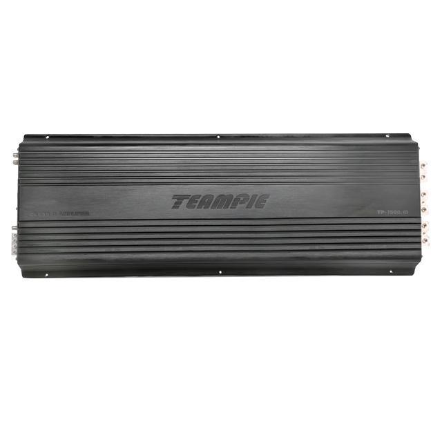 Good Quality High Power Car Amplifier 7500W Mono Block Class D 4