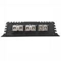 Good Quality High Power Car Amplifier 7500W Mono Block Class D 5