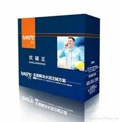 【抗碱王-EL1300消碱劑+EL1301S保護劑】(2瓶裝 淨重2.2公斤)
