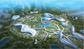 賽瑞景觀設計作品集--恆大海花島國際旅遊度假區- 2