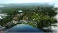 賽瑞景觀設計-生態旅遊度假區-昆明華僑城聖托里尼酒店 3