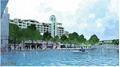 賽瑞景觀設計-生態旅遊度假區-昆明華僑城聖托里尼酒店 4