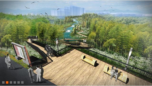 賽瑞景觀設計作品--西雙版納國際度假區- 3