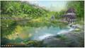 賽瑞景觀設計作品--西雙版納國際度假區- 5