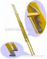 玻璃钢梯具