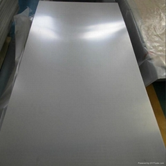 Molybdenum Sheets ASTM B386