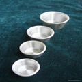 Molybdenum Crucibles for Melting