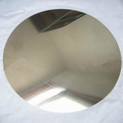 Molybdenum Discs or Mol