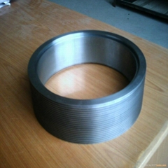 Molybdenum Ring or Moly
