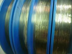 Tungsten Wire  tungsten filament tungsten spirals