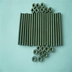 Molybdenum Fasteners or