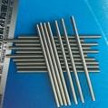 W-1 99.95% Tungsten Rods or Tungsten Bars 3