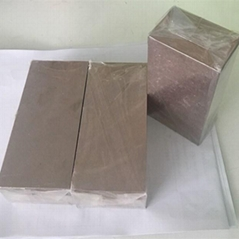 WCu75/25 tungsten copper alloy rods