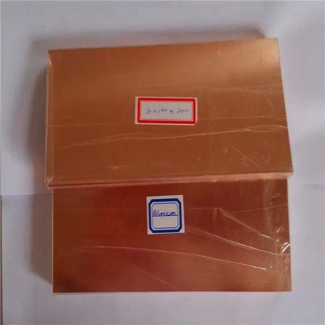 WCu75/25 tungsten copper alloy rods 2