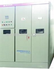 襄陽騰輝高壓鼠籠電機水阻櫃