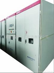 高压鼠笼电机专用液阻柜(矿井下专用)