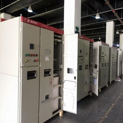 高壓鼠籠電機專用液阻櫃(礦井下專用)