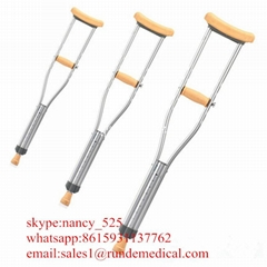 aluminum alloy crutch