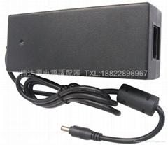 12V7A桌面式電源適配器